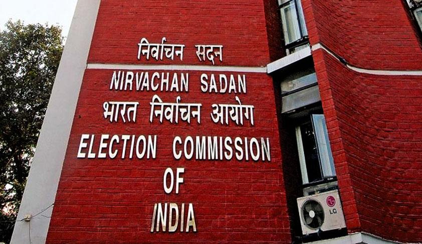 'राज्य निवडणूक आयोगाचे काम भाजपच्या आयटी सेलकडे'