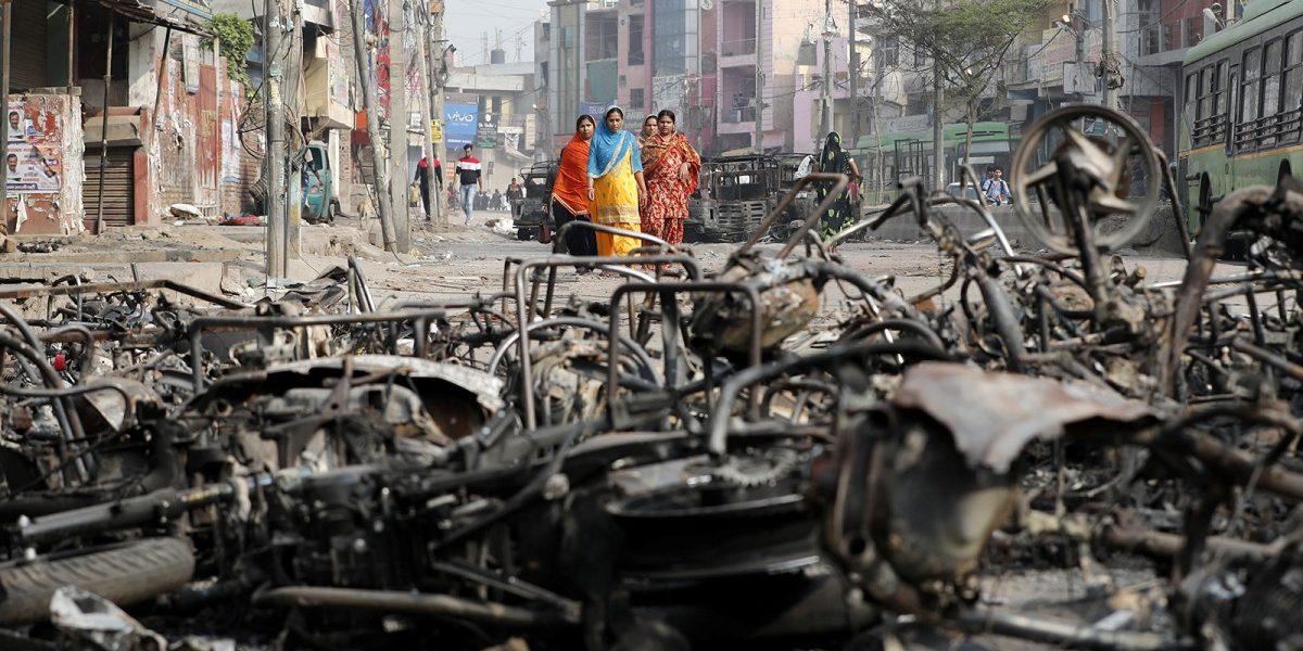 दिल्ली दंगलः दोन सत्यशोधक अहवालांची समीक्षा