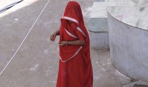 बेपत्ता मुलींचा देश