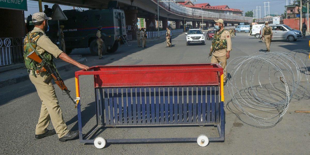 १५ ऑगस्टनंतर काश्मीरच्या काही भागात 4G सेवा