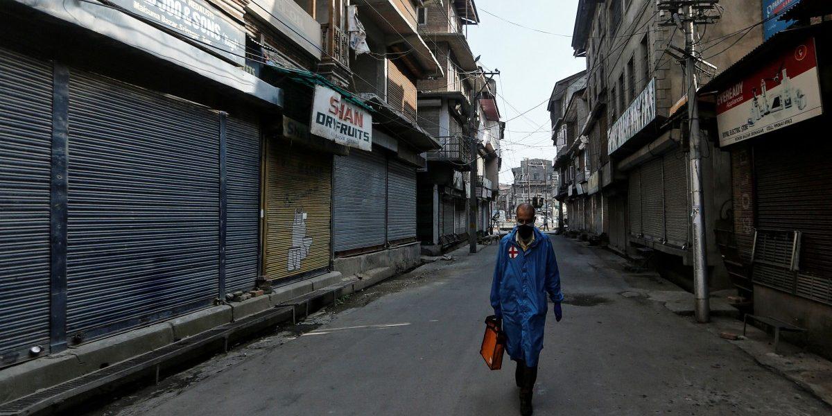 काश्मीरमध्ये संताप आणि नैराश्य