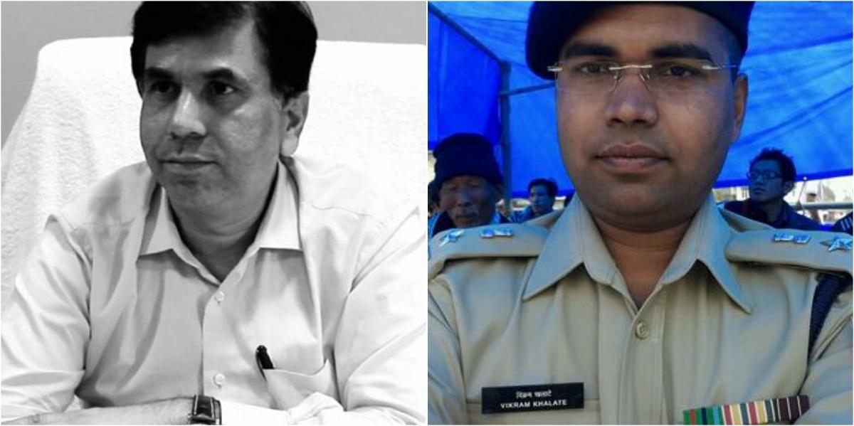 दिल्ली दंगल, भीमा कोरेगाव तपासी अधिकाऱ्यांना मेडल