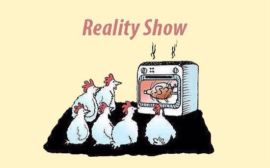 रिऍलिटी शो : वास्तवाचे मृगजळ