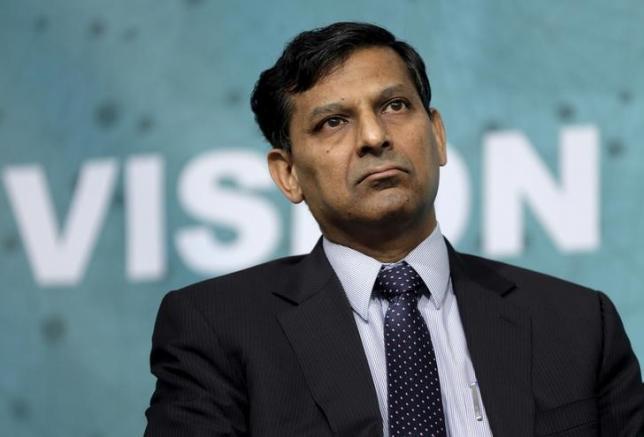 जीडीपीचे सरकार, नोकरशाहीला भय नाहीः रघुराम राजन