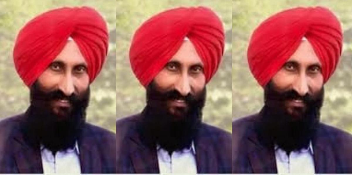 शौर्य चक्र सन्मानित बलविंदर सिंह संधू यांची हत्या