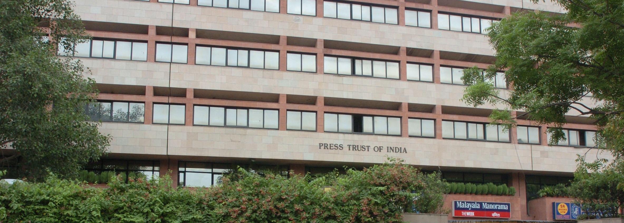 प्रसार भारती-पीटीआय संबंध तुटले