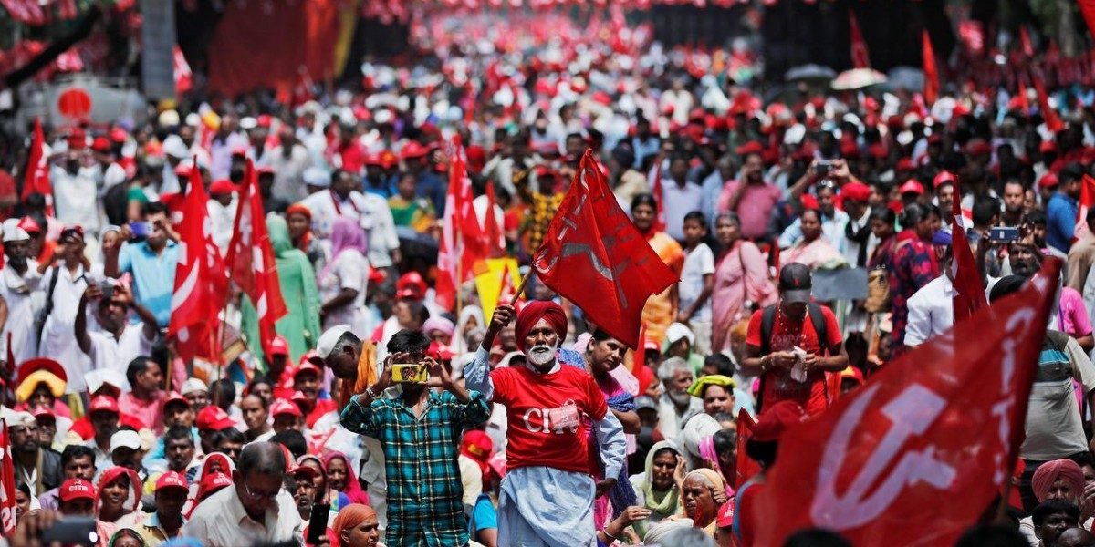 शेतकरी आंदोलनापुढे मोदी सरकार झुकेल का?