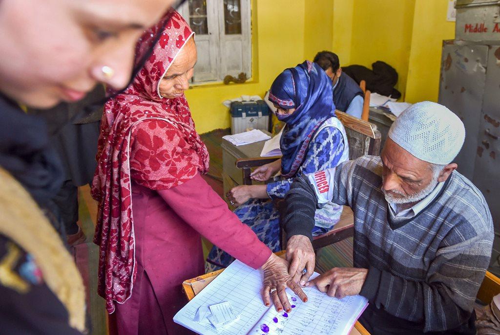 काश्मीरात जि.प. निवडणुका नोव्हेंबरमध्ये