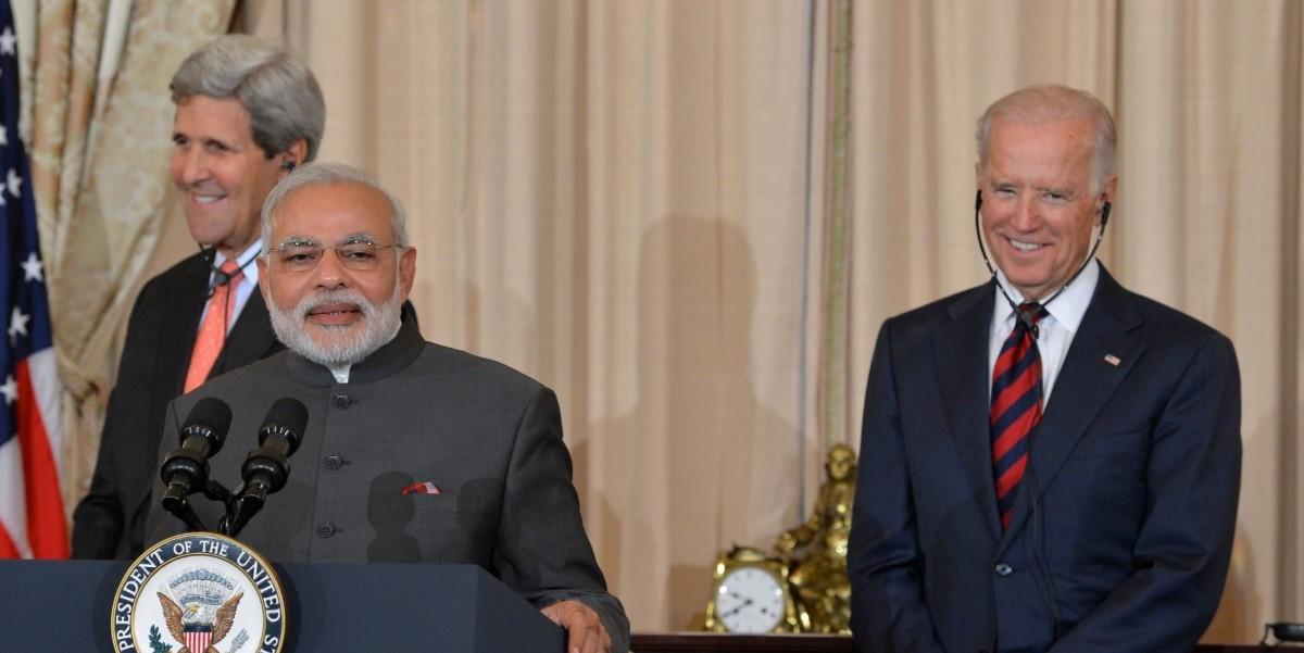 भारताबाबत बायडनची भूमिका कशी असेल?