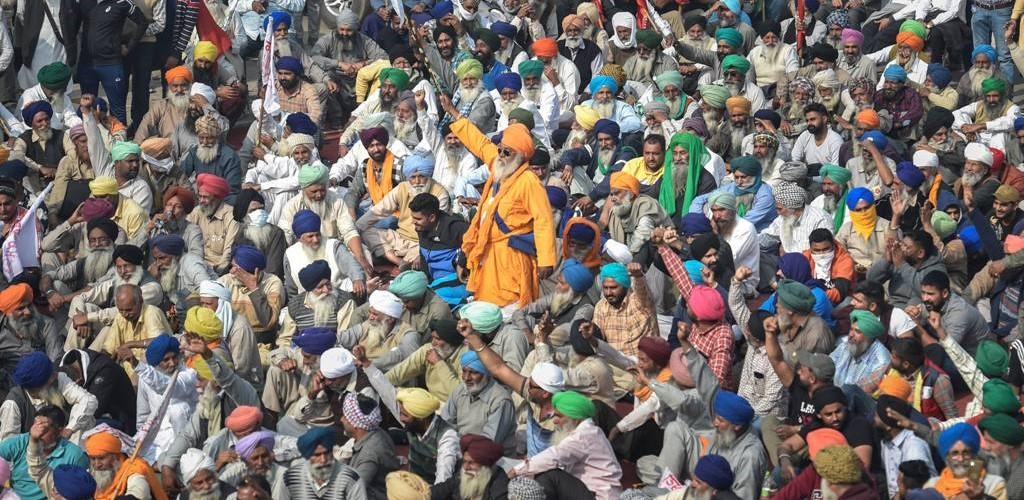 शेतकरी आंदोलनाला पाठिंबाः अर्जुन, पद्मश्री पुरस्कार परत