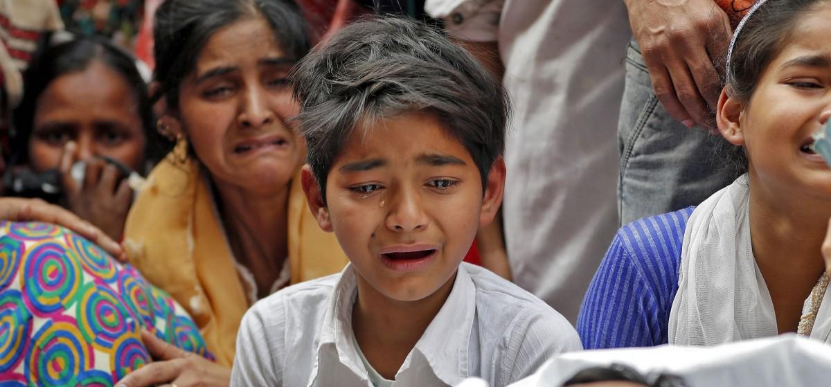 २०२०मध्ये भारताने काय गमावलं?
