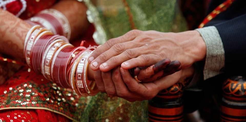 लव जिहादच्या अफवेमुळे मुस्लिम जोडप्याचे लग्न रोखले