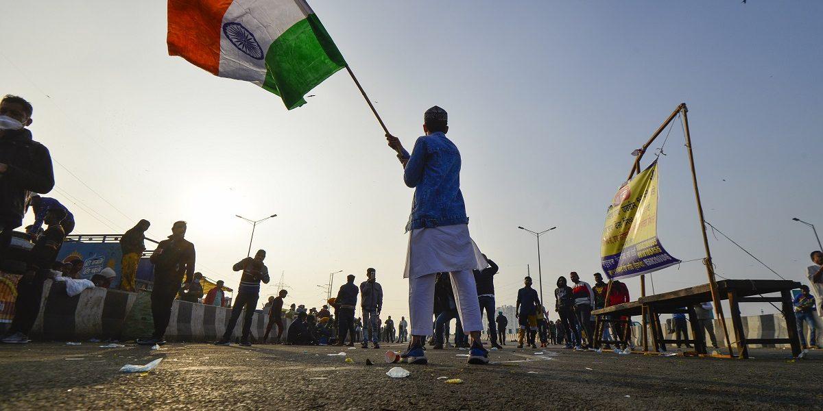 'तबलिगींसारखी परिस्थिती दिल्लीच्या वेशीवर होईल का?'