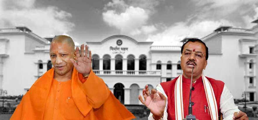 राम मंदिराच्या निधीसाठी उ. प्रदेश सरकारचे बँक खाते