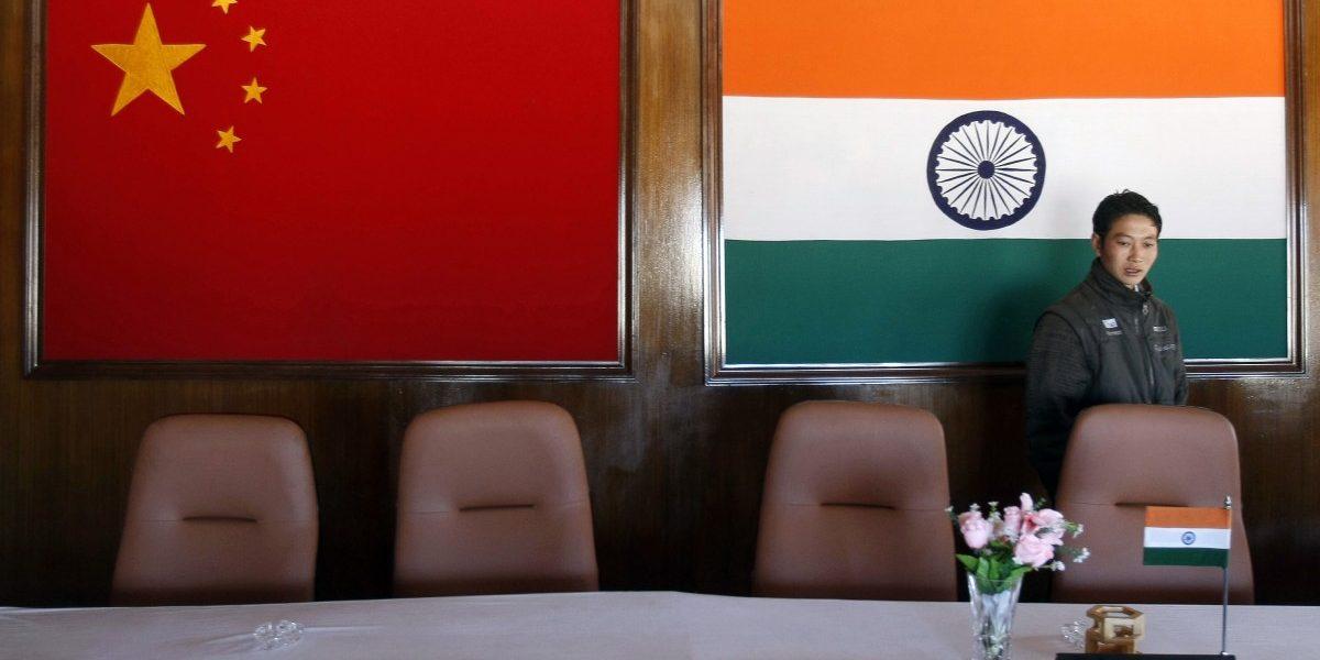 सिक्कीममध्ये भारत-चीन सैन्यात चकमक