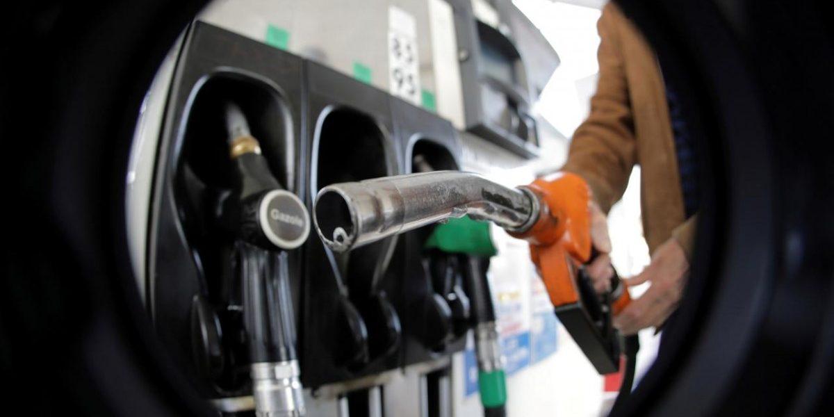 'इंधनाचे दर कमी करणे सरकारच्या हाती'