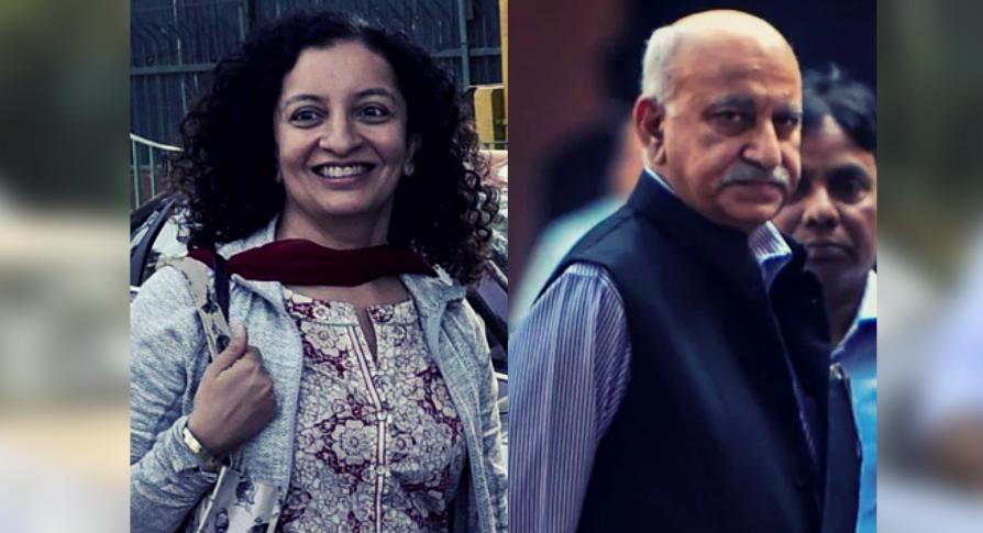 अब्रूनुकसानीच्या खटल्यातून प्रिया रामानी निर्दोष मुक्त