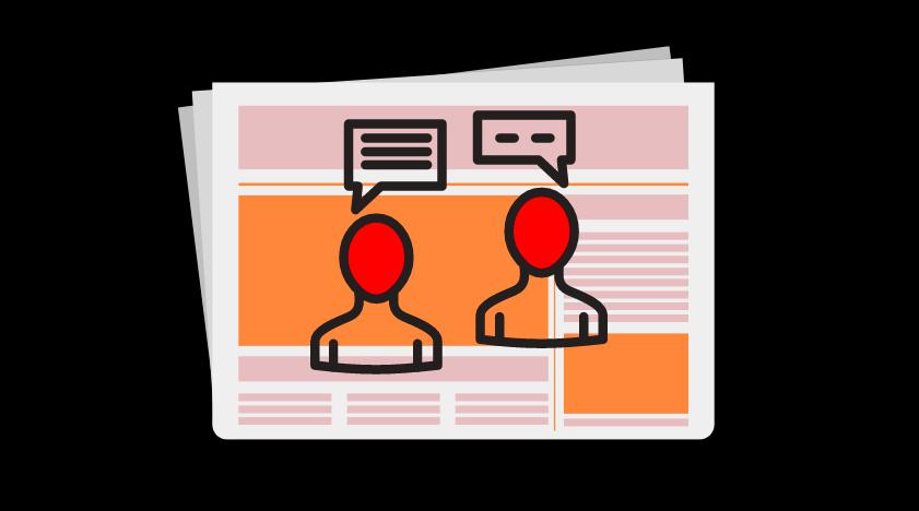 डिजिटल मीडियावर अंकुश ठेवण्याच्या योजनेत पत्रकारही सामील