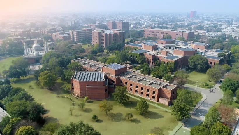 पाकिस्तानात शैक्षणिक स्वातंत्र्याची गळचेपी