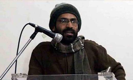 देशद्रोह व दहशतवादाचे गुन्हेः पत्रकार कप्पनवर आरोपपत्र
