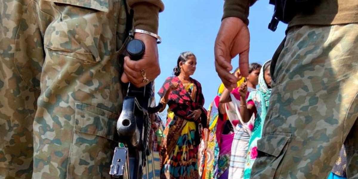 हिडमी मरकमः आदिवासी हक्कांच्या संघर्षाचा आवाज