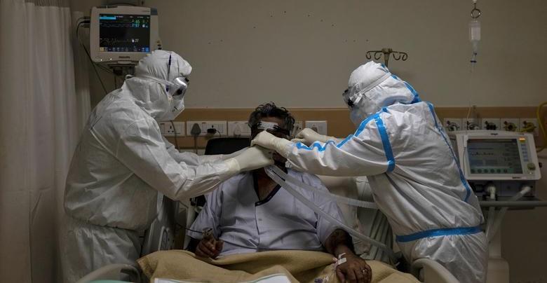 ५ लाख आयसीयू बेड, दीड लाख डॉक्टर, २ लाख नर्सची गरज