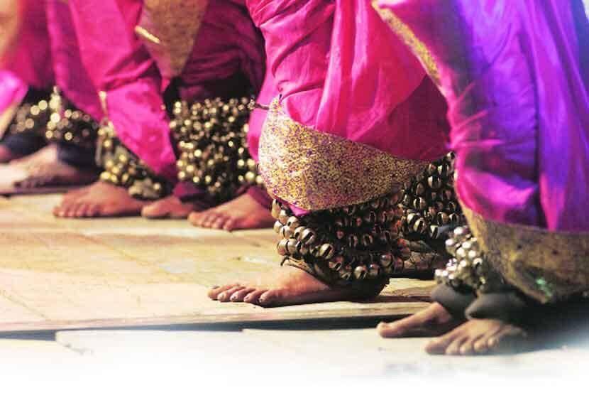 महाराष्ट्राची 'कला' का नाही?