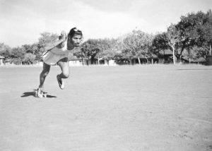 सुवर्ण पदक, एशियन गेम १९६२ जकार्ता