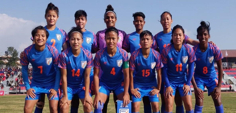 २०२२च्या आशिया कप महिला फुटबॉल स्पर्धा महाराष्ट्रात