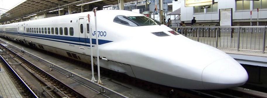मुंबई-औरंगाबाद-नांदेड-हैद्राबाद बुलेट ट्रेनची मागणी
