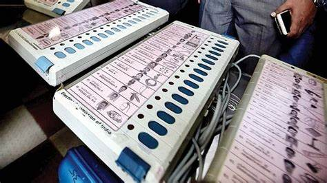 विदर्भातील पोटनिवडणुकांचे १९ जुलैला  मतदान