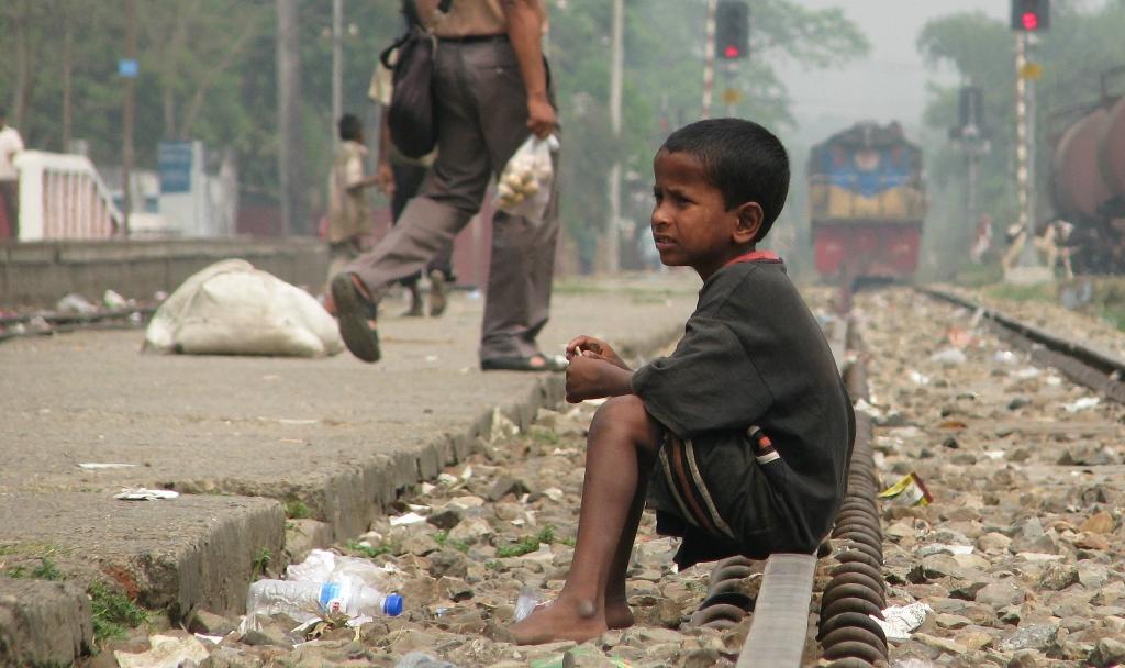 कोविडमध्ये ३० हजार मुले अनाथ