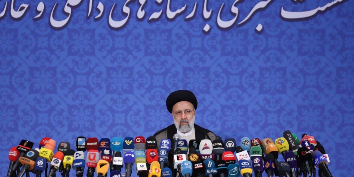 बायडेन यांच्या भेटीची शक्यता इराणने फेटाळली