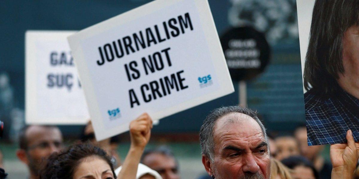 पिगॅसस: पत्रकारांच्या विरोधातील नवीन जागतिक शस्त्र