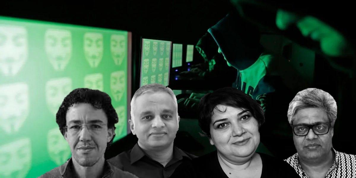 आम्हाला पत्रकारांची काळजी, आरोपांची चौकशी करूः एनएसओ