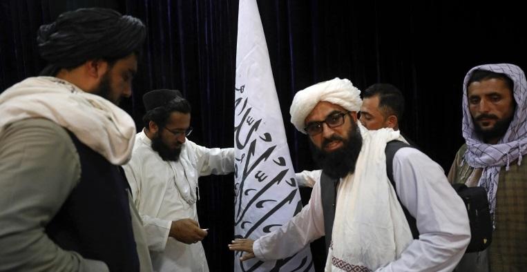 भूमी कोणालाही वापरू देणार नाहीः तालिबान