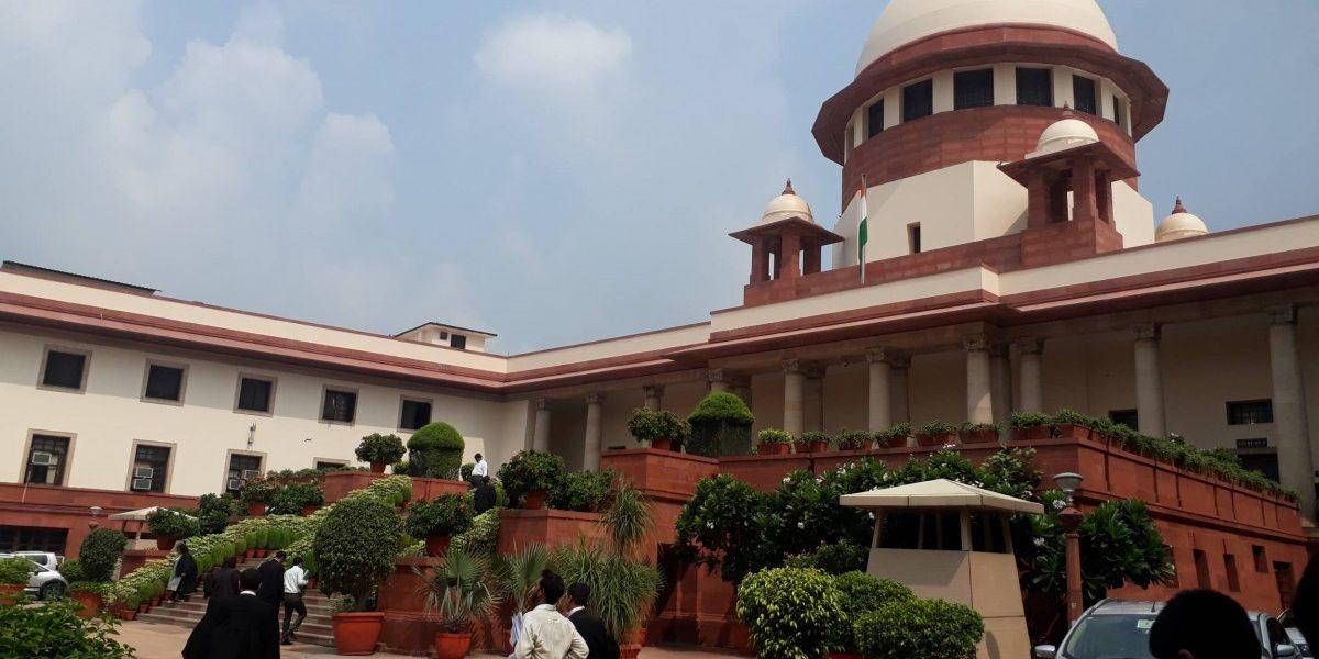 सुप्रीम कोर्टासाठी ३ महिला न्यायाधीशांची शिफारस