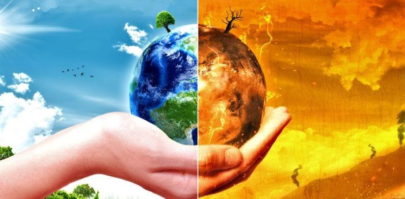 राज्य वातावरणीय बदल परिषदेची स्थापना