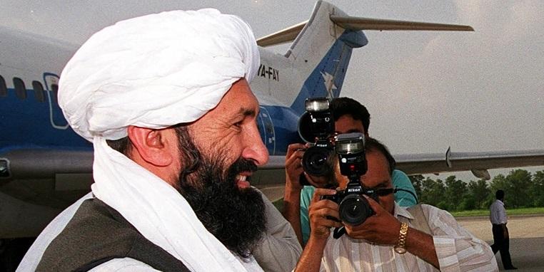 मोहम्मद अखुंड अफगाणिस्तानचे काळजीवाहू पंतप्रधान