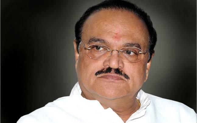 महाराष्ट्र सदन घोटाळाप्रकरणी मंत्री छगन भुजबळ दोषमुक्त