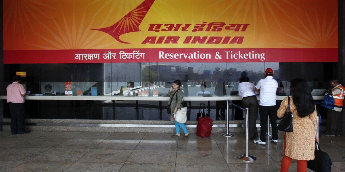 'एअर इंडिया' अखेर टाटांकडे